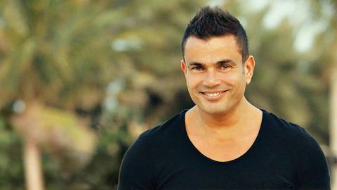 عمرو دياب إلى السينما مجددا بوسطة