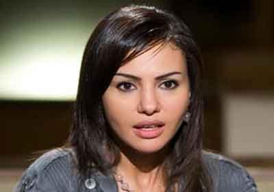 أبطال الزوجة الثانية يرفضون دينا فؤاد بوسطة