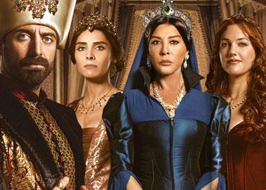 القصة الحقيقية والكاملة لمسلسل حريم السلطان روكسلانا الأوكرانية من سبية إلى سلطانة عثمانية بوسطة